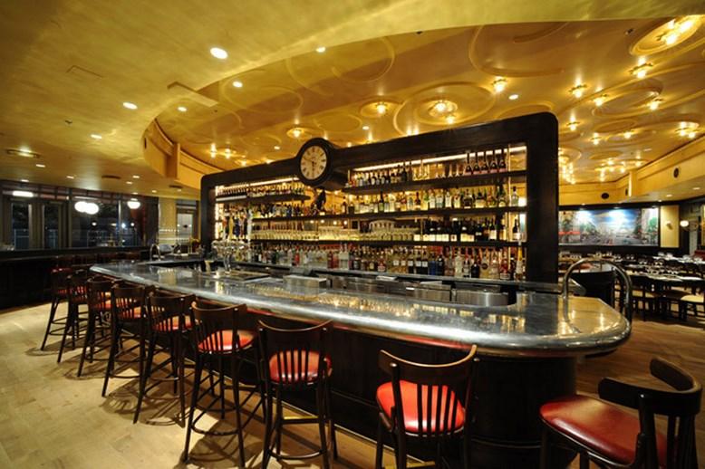 Favorite Restaurants In Atlanta Ga