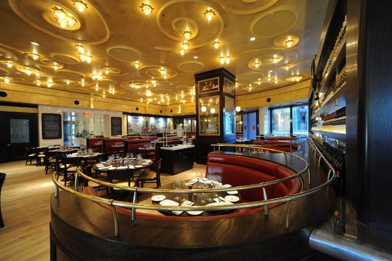 Bistro Niko French Restaurant Buckhead Atlanta Ga