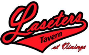 Laseter's Tavern Sports Bar Logo Vinings Atlanta