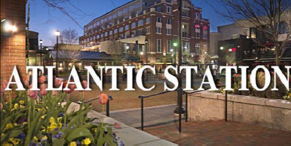restaurants in atlantic station