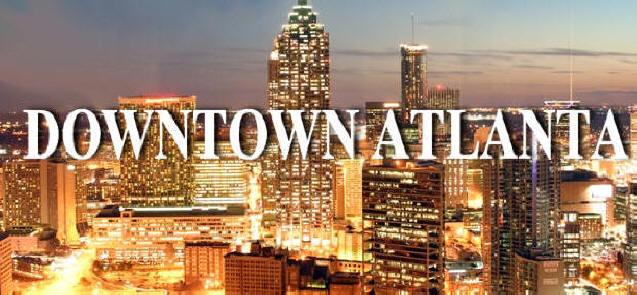 Restaurants Downtown Atlanta Fanfinderonline Sports Bars